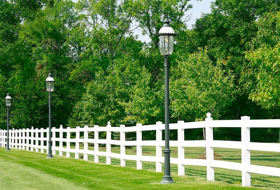 Picket Fence benefits