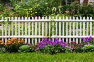 all counties fence supply wood fencing ontario