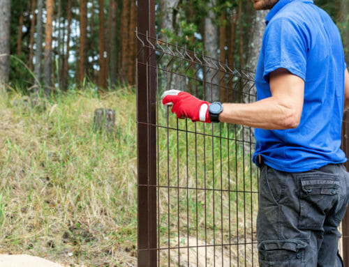 Top 5 Reasons to Have Regular Fence Inspections